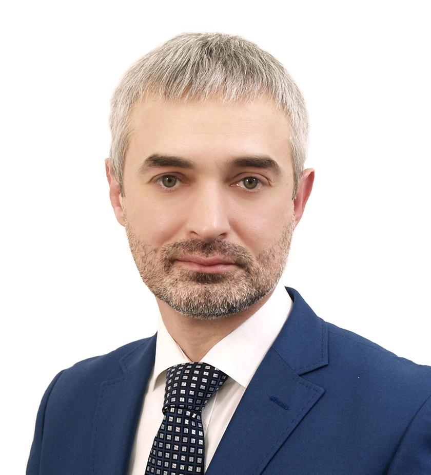 Oleksandr Lukashov