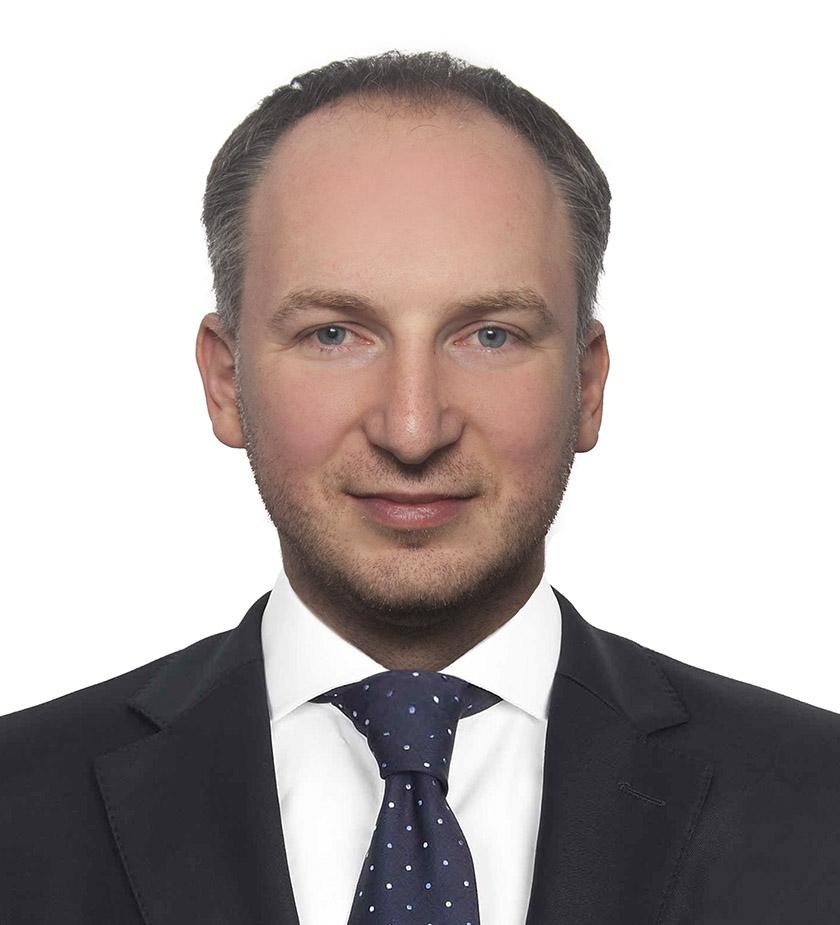 Dmytro Shuval